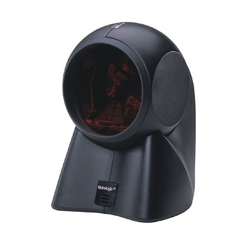 SCANNER 7120 ORBIT USB NEGRO