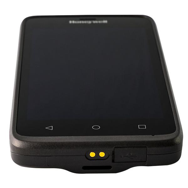 SCANPAL EDA51 2D, USB, BT, WLAN, NFC NEGRO