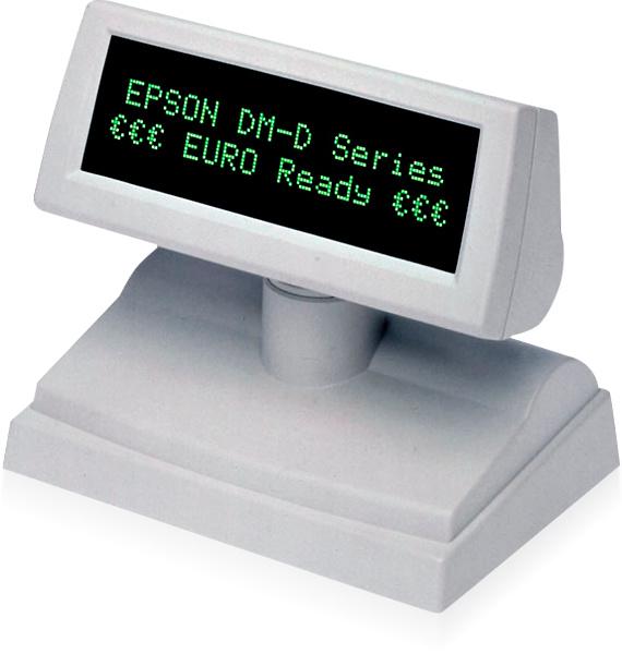 VISOR EPSON DM-D110 2X20