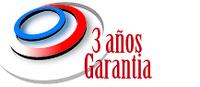 AMPLIACION GARANTIA HERMES DE 2 A 3 AÑOS