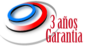 AMPLIACION GARANTIA IMPRESORA P80 DE 2 A 3 AÑOS