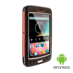 DOLPHIN 75e 2D, WILAN BT, NFC ANDROID USB