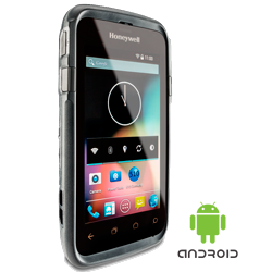 DOLPHIN CT50 2D, WLAN, BT, NFC ANDROID