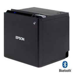 IMP. EPSON TM-M30 ETHERNET + BT + USB NEGRO