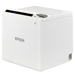 IMP. EPSON TM-M30 ETHERNET + USB BLANCO