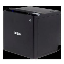 IMP. EPSON TM-M30 ETHERNET + USB NEGRO