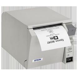 IMP. EPSON TM-T70II ETHERNET + USB BEIGE