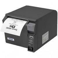 IMP. EPSON TM-T70II ETHERNET + USB NEGRA