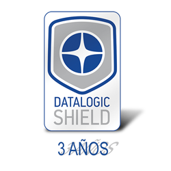 MEMOR 10, DATALOGIC SHIELD, 3 YEARS