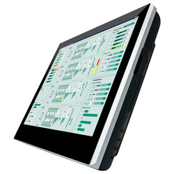 "PANEL PC INDUS.15"" CAPACI FANLESS 1.8 GHz 4G/64GB"