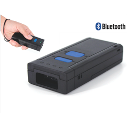 SCANNER POSIBERICA POCKET PS-1DB77 BT MICRO USB