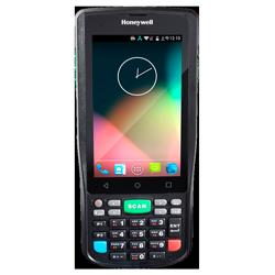 SCANPAL EDA50K  2D, USB, BT, WLAN, 3G, NFC NEGRO