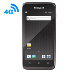 SCANPAL EDA51  2D, USB, BT, WLAN, 4G, NFC NEGRO