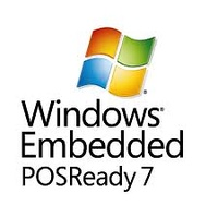 SISTEMA OPERATIVO WINDOWS POS READY 7 32/64BITS INSTALADO